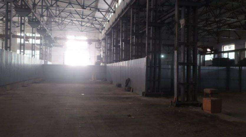 Аренда - Сухой склад, 600 кв.м., г. Львов - 3