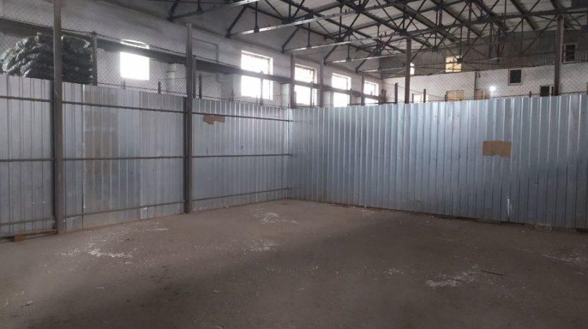 Аренда - Сухой склад, 600 кв.м., г. Львов - 4