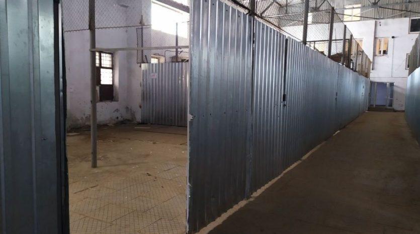 Аренда - Сухой склад, 600 кв.м., г. Львов - 5