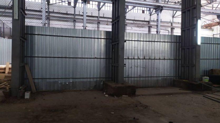 Аренда - Сухой склад, 600 кв.м., г. Львов - 6