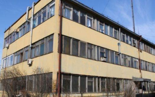 Продажа — Производственное помещение, 5472 кв.м., г. Вишневое
