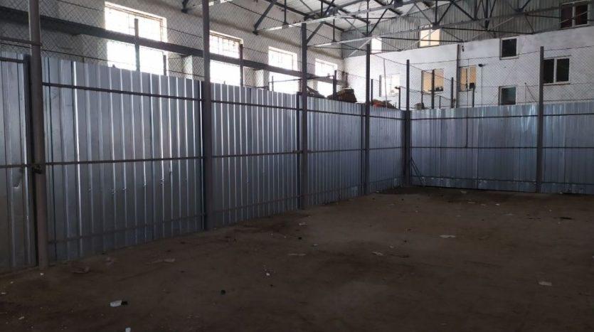 Аренда - Сухой склад, 600 кв.м., г. Львов - 7