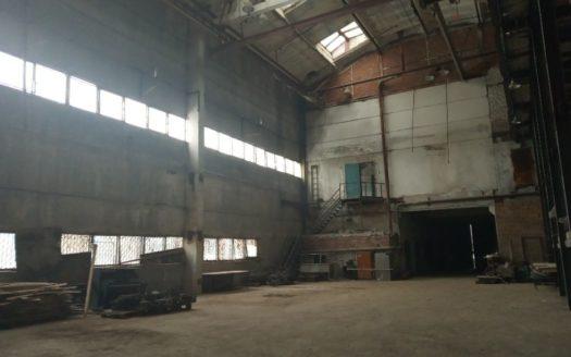 Rent – Dry warehouse, 1400 sq.m., Kharkov