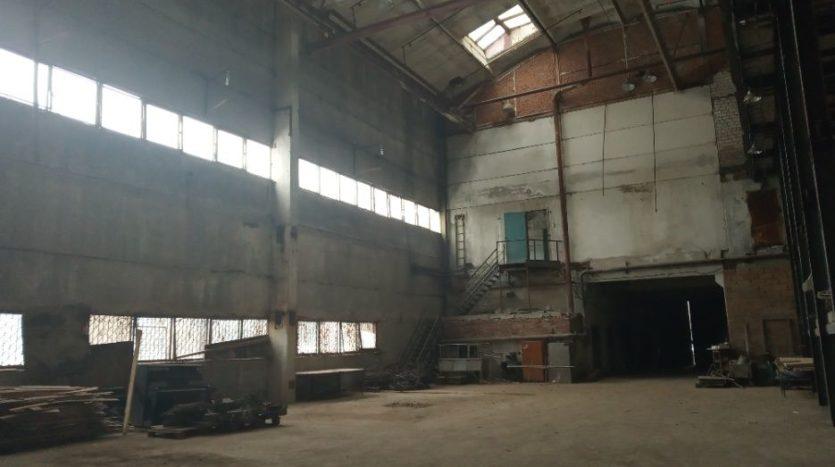 Kiralık - Kuru depo, 1400 m2, Kharkov