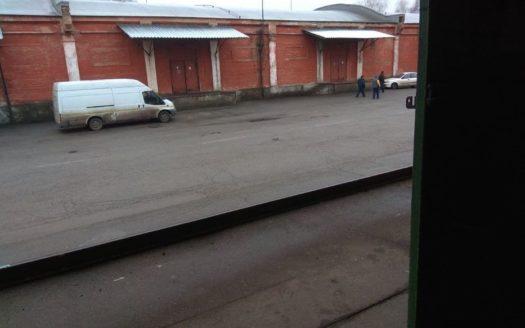 Kiralık – Soğutmalı depo, 2000 m2, Kiev