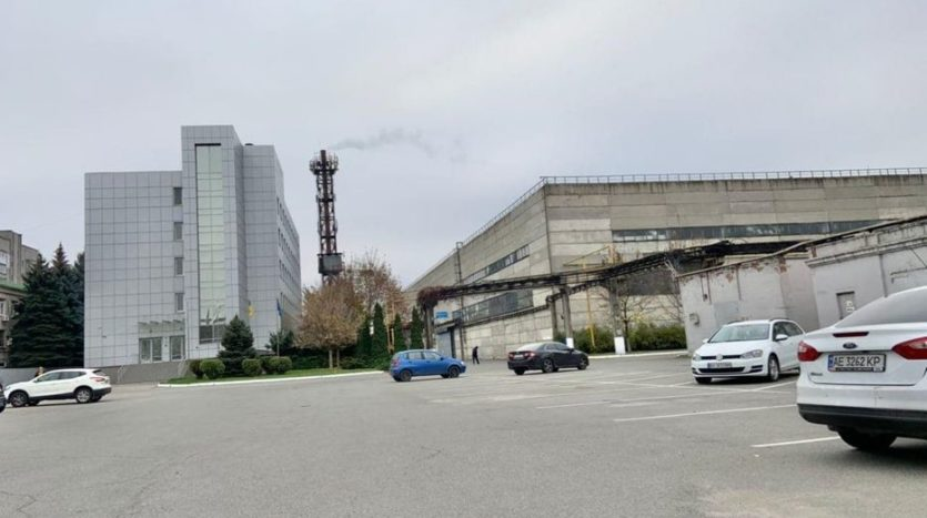Rent - Dry warehouse, 4000 sq.m., Dnipro - 23