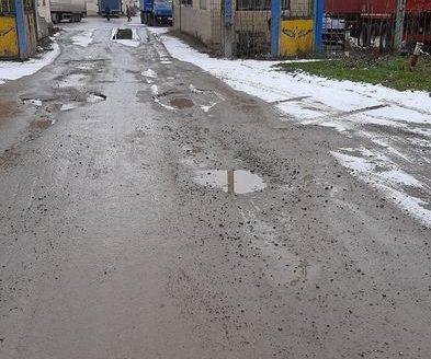 Аренда — Сухой склад, 100 кв.м., г. Каменец-Подольский