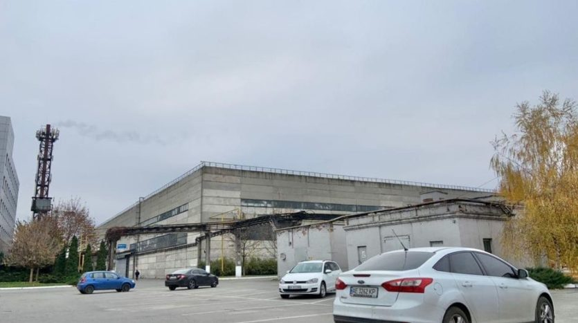 Rent - Dry warehouse, 4000 sq.m., Dnipro - 22