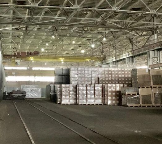 Rent - Dry warehouse, 4000 sq.m., Dnipro - 20
