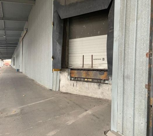 Rent - Dry warehouse, 4000 sq.m., Dnipro - 19