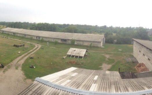 Kiralık – Kuru depo, 1620 m2, Kropyvnytskyi