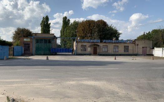 Kiralık – Soğutmalı depo, 4500 m2, Vinnytsia