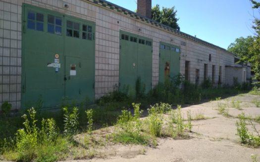 Kiralık – Kuru depo, 601 m2, Romny