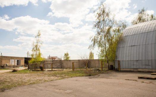 Kiralık – Arsa, 150 m2, Kiev