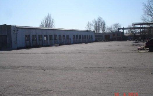 Оренда – Сухий склад, 1000 кв.м., м Маріуполь