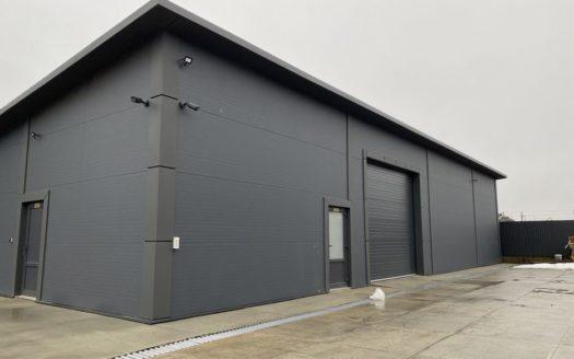 Rent – Dry warehouse, 210 sq.m., Vinogradov