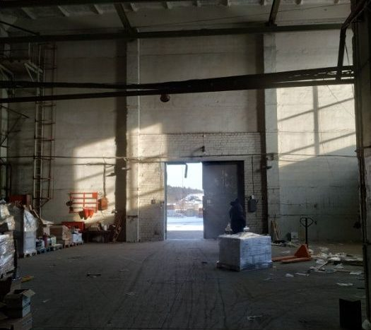 Rent - Dry warehouse, 1000 sq.m., Proliski - 4