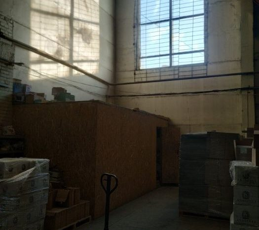 Rent - Dry warehouse, 1000 sq.m., Proliski - 7