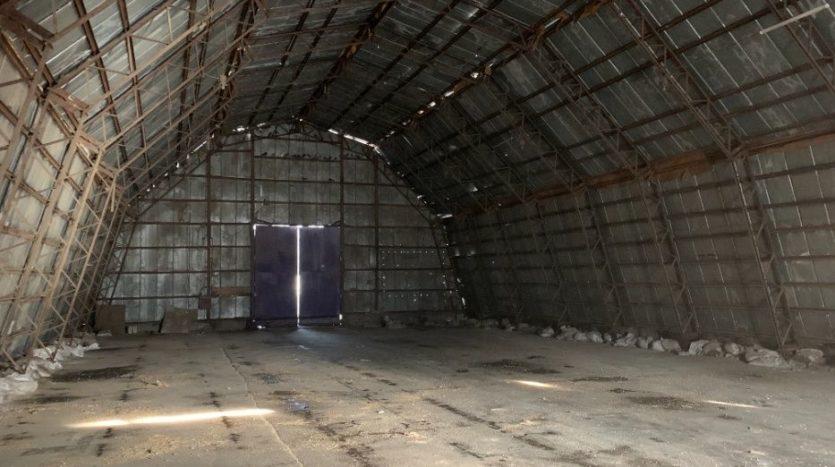 Аренда - Сухой склад, 450 кв.м., г. Днепр - 3