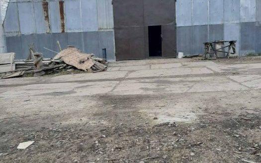 Rent – Dry warehouse, 635 sq.m., Vasilkov