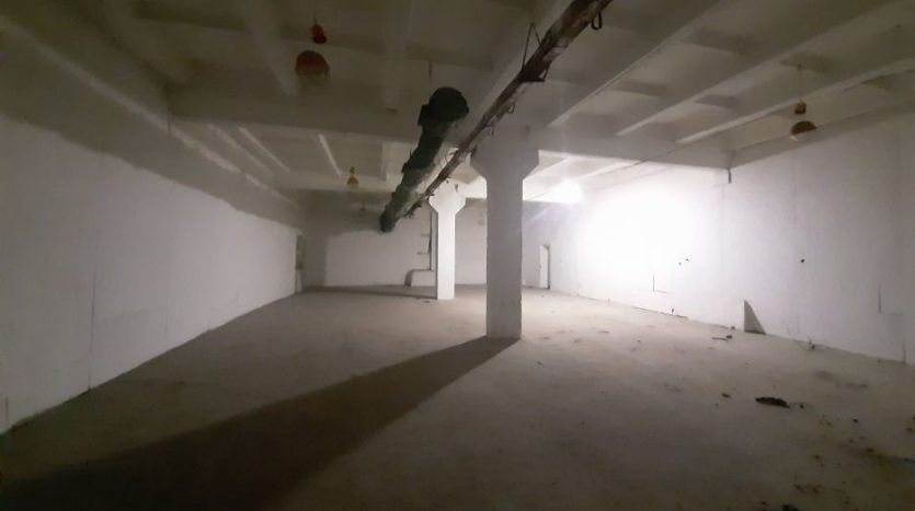 Rent - Dry warehouse, 320 sq.m., Dnipro - 3