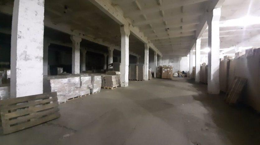 Оренда - Сухий склад, 320 кв.м., м Дніпро - 4