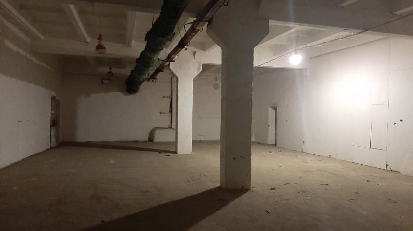 Rent - Dry warehouse, 320 sq.m., Dnipro - 5