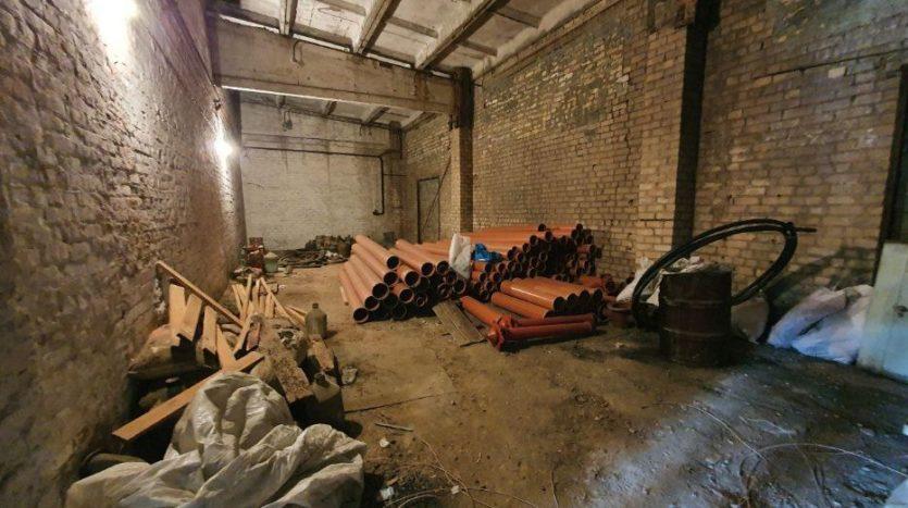 Аренда - Сухой склад, 140 кв.м., г. Днепр - 2