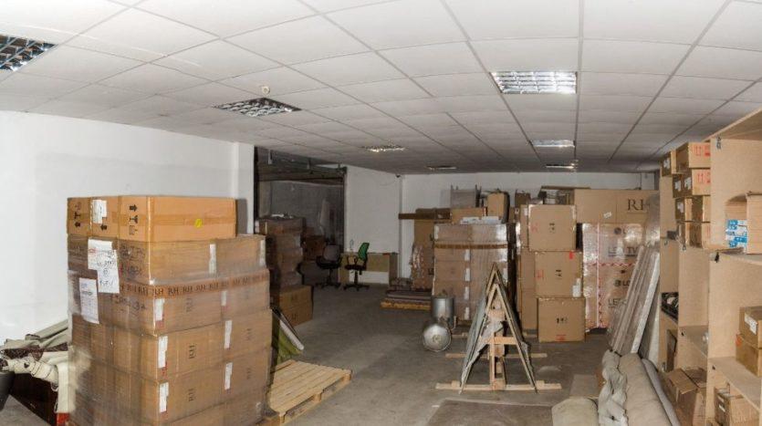 Продажа - Сухой склад, 2925 кв.м., г. Львов - 5