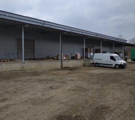 Продаж - Сухий склад, 2950 кв.м., м Стрий - 2