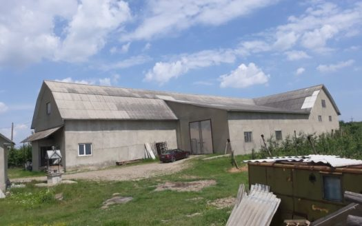 Satılık – Kuru depo, 1000 m2, Rukshin