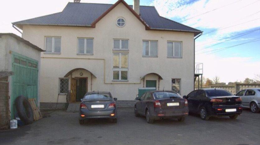 Satılık - Sıcak depo, 1446 m2, Lviv - 13