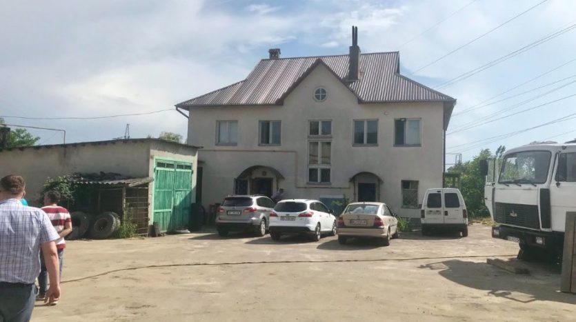 Продажа - Теплый склад, 1446 кв.м., г. Львов - 15