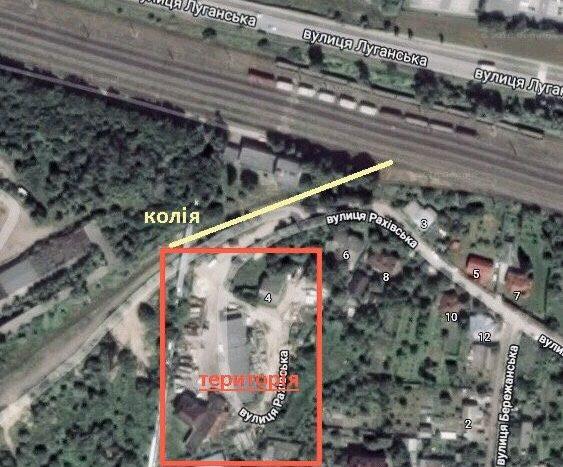 Продажа - Теплый склад, 1446 кв.м., г. Львов - 7