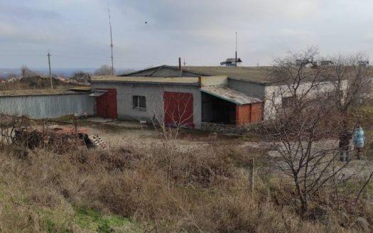 Sale – Dry warehouse, 3500 sq.m., Starye Kodaki