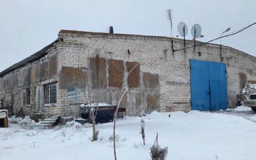 Satılık – Endüstriyel tesisler, 2750 m2, Kamenskoye