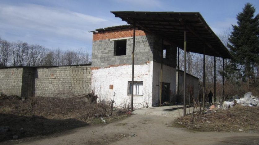 Продаж - Сухий склад, 1216 кв.м., м.Надвірна - 3