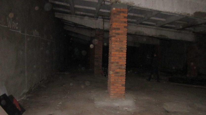Продаж - Сухий склад, 1216 кв.м., м.Надвірна - 4
