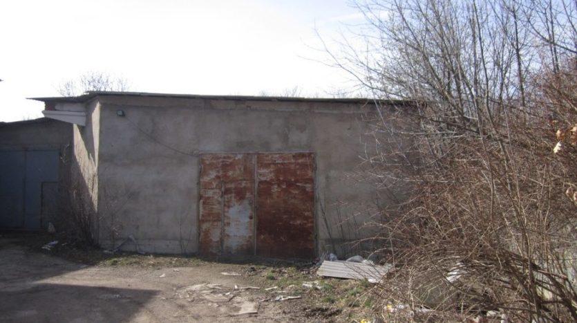 Продаж - Сухий склад, 1216 кв.м., м.Надвірна - 5