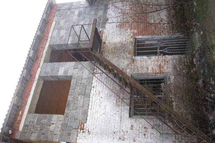 Продаж - Сухий склад, 1216 кв.м., м.Надвірна - 10