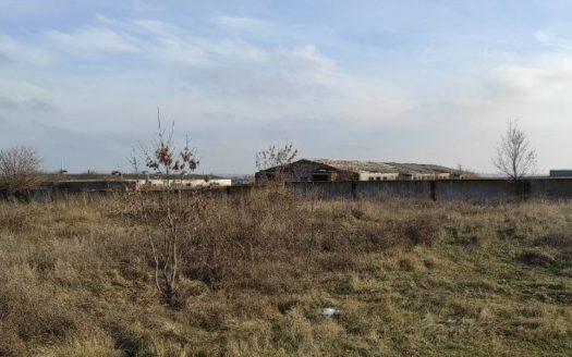 Sale – Dry warehouse, 1700 sq.m., Old Kodaki