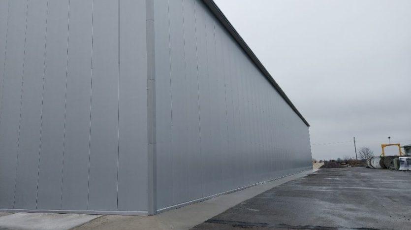 Аренда - Сухой склад, 1080 кв.м., г. Львов - 3