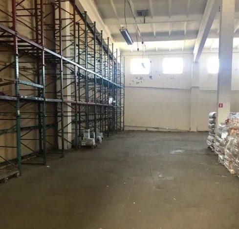 Оренда - Сухий склад, 480 кв.м., г. Луцк