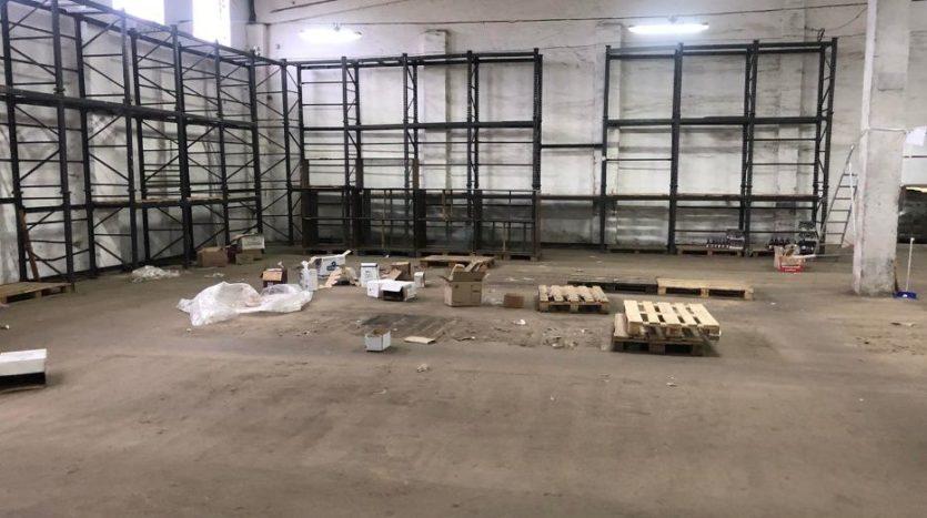 Оренда - Сухий склад, 480 кв.м., г. Луцк - 2