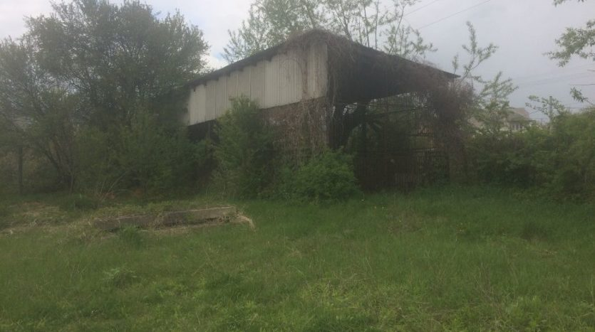 Оренда - Сухий склад, 489 кв.м., м Хуст - 2