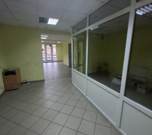 Оренда - Сухий склад, 480 кв.м., г. Луцк - 4