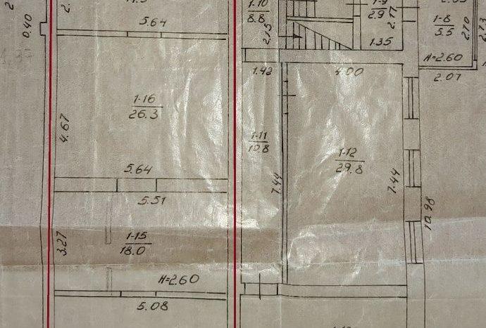 Оренда - Сухий склад, 480 кв.м., г. Луцк - 6
