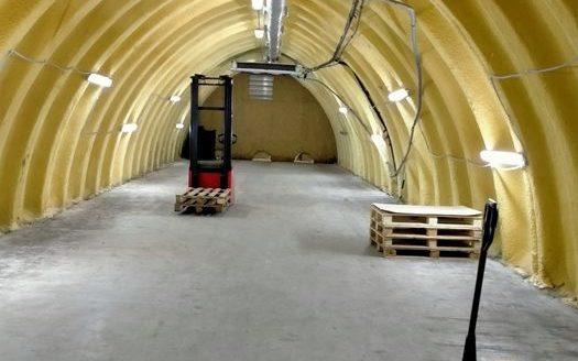 Kiralık – Soğutmalı depo, 400 m2, Gorodok