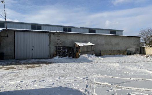 Аренда — Сухой склад, 925 кв.м., г. Коломыя