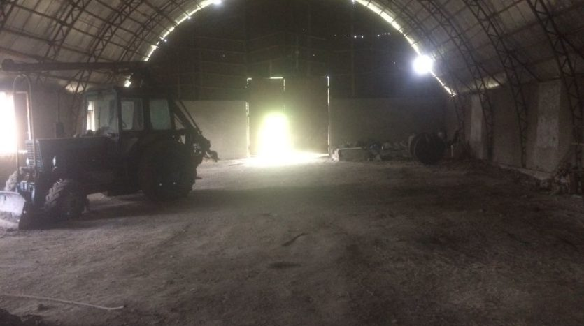 Оренда - Сухий склад, 489 кв.м., м Хуст - 3